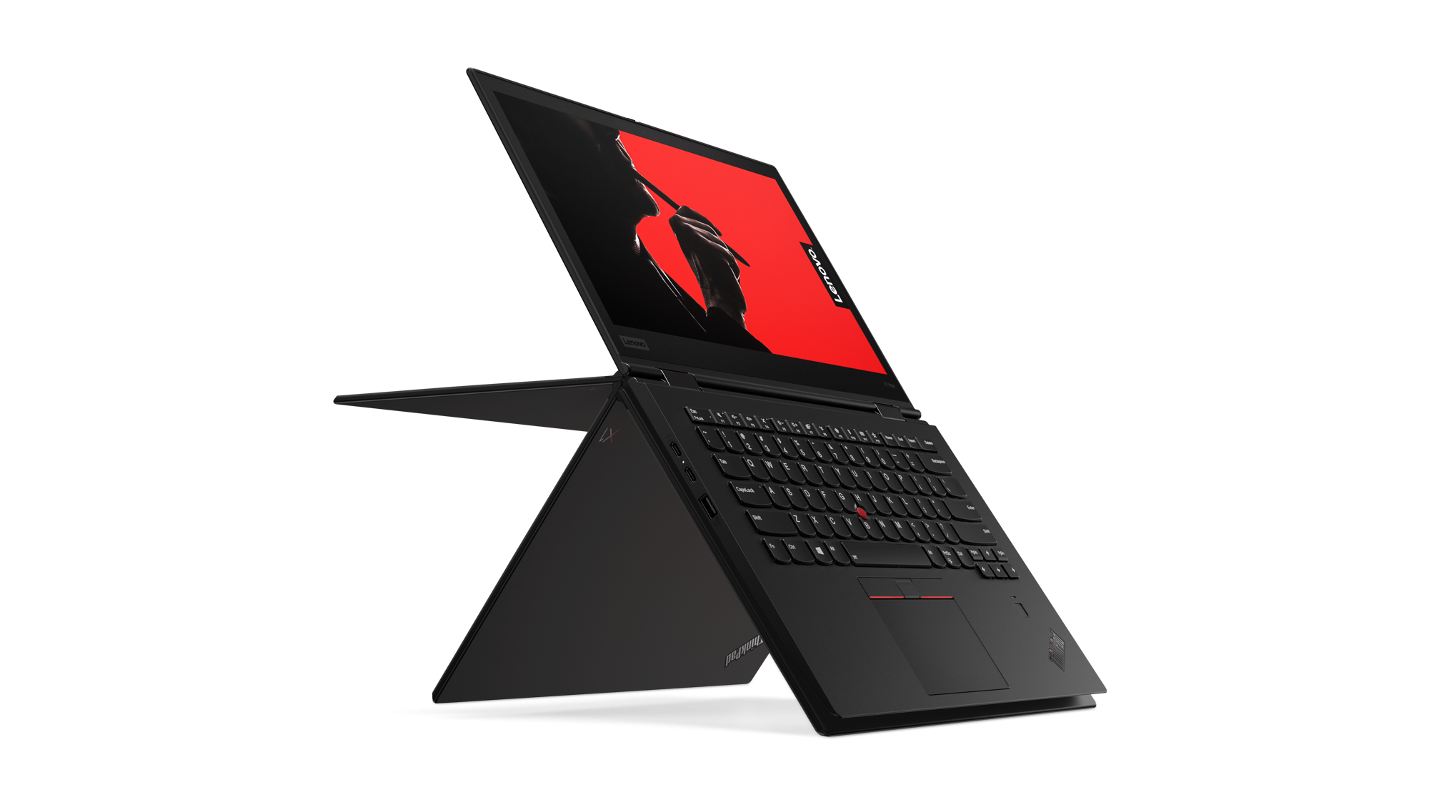 Lenovo ThinkPad Yoga Serie